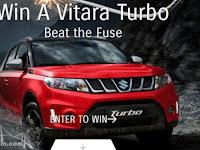 Suzuki Vitara Turbo Hadir di Australia, Indonesia Kapan?