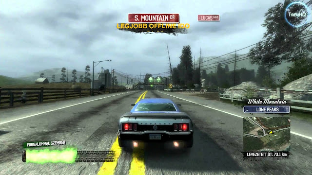 burnout paradise system requirements