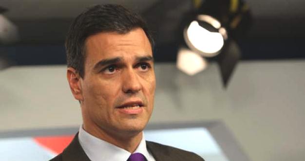 Pedro Sánchez responde a Felipe González