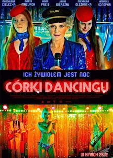 """""""Córki Dancingu"""" (2015), reż. Agnieszka Smoczyńska. Recenzja filmu."""