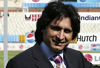 Rameez Raja on Pakistan Cricket