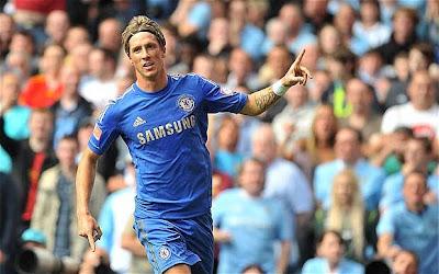 Profil Lengkap Fernando Torres