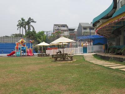 Sekolah terbaik di Jakarta selatan