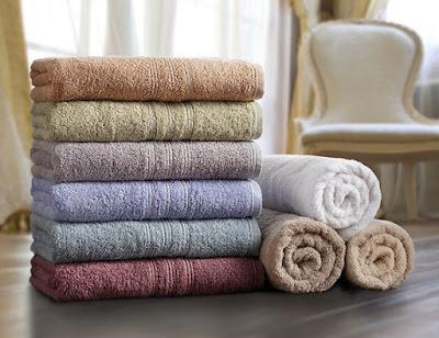 Disfruta de tus toallas de baño sin malos olores