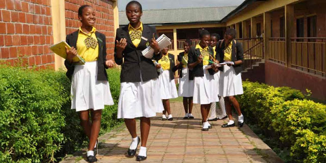 Secondary Schools in Nigeria
