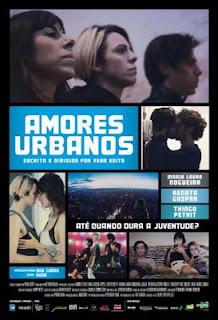Amores Urbanos - filme