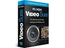 Movavi Video Suite V18.1.0 Full Version