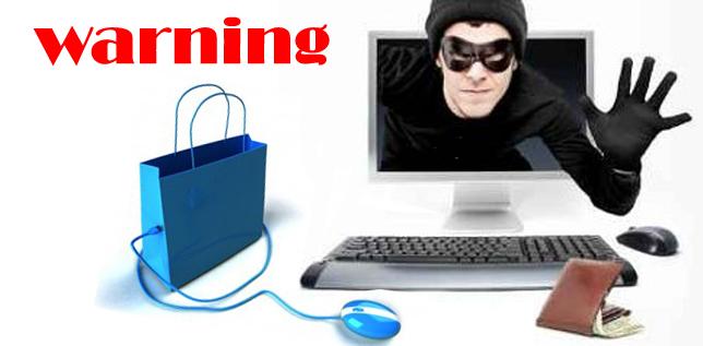Kasus Penipuan Bisnis Online