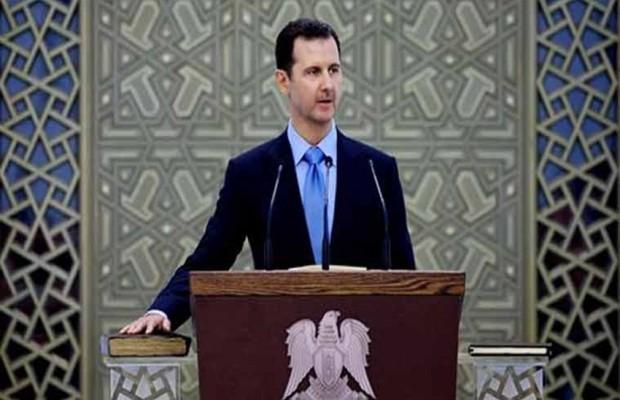 सीरिया: राष्ट्रपति असद की बढ़ी मुश्किलें, विपक्षी नेताओं ने कहा-छोड़ो देश