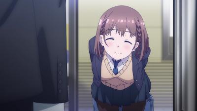 Nonton Anime Online Getsuyoubi no Tawawa