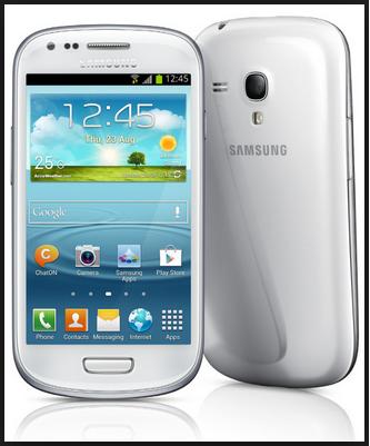 Samsung Galaxy S3 Mini Secret Codes,New Galaxy S Three Mini