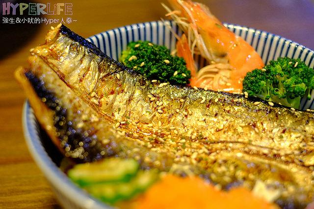 01 - 台中秋刀魚料理│台中11間秋刀魚料理攻略懶人包