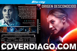 2036 Origin Unknown - Origen Desconocido - BLURAY