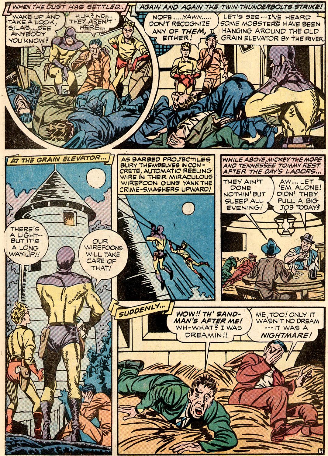 Read online World's Finest Comics comic -  Issue #226 - 31