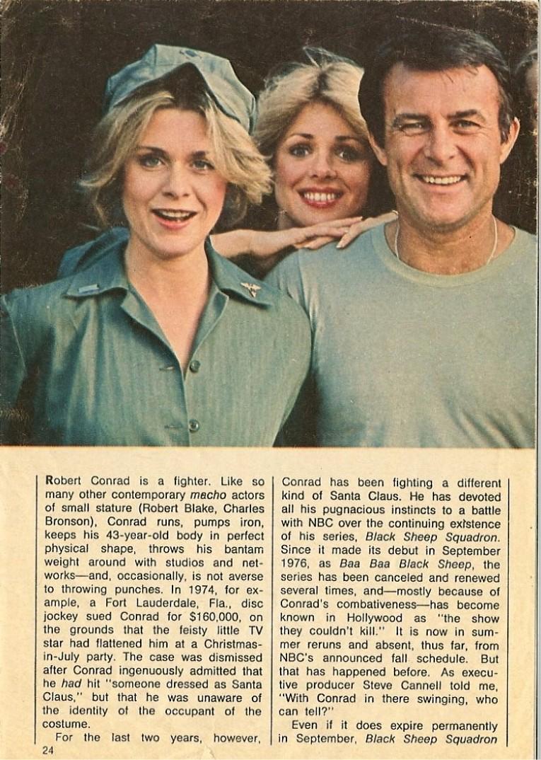 "Los Angeles Morgue Files: ""Black Sheep"" Actress ..."