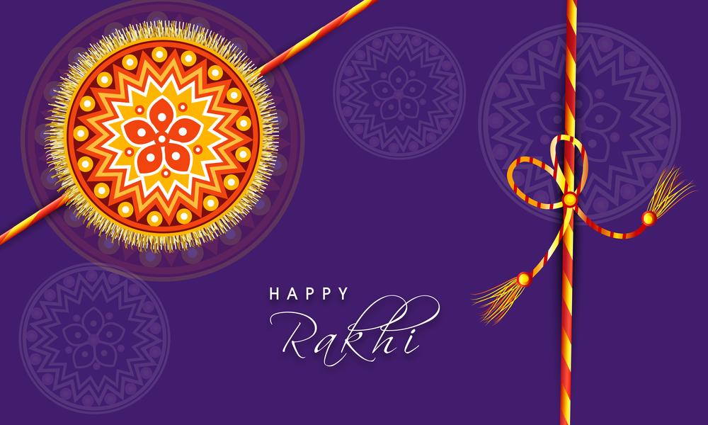 Raksha Bandhan Whatsapp Images Free Download