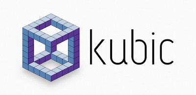 Juego Kubic app