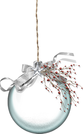 Zoom dise o y fotografia adornos para christmas png - Bolas navidad transparentes ...