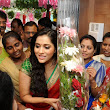 Reshmi shopping mall opening stills