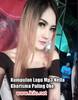 Download Kumpulan Lagu Mp3 Nella Kharisma Paling Oke (Dangdut Koplo) Terbaru 2017