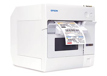 Epson SecurColor C3400 Color Printer Reviews