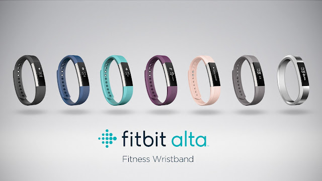 Fitbit launches New Fashion-Forward Fitness Wristband, Fitbit Alta in India for Rs. 12999