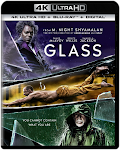 Glass (2019) 2160p BD100 Latino