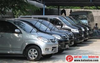 kalautau.com - Peluang Usaha Ramadhan Rental Mobil