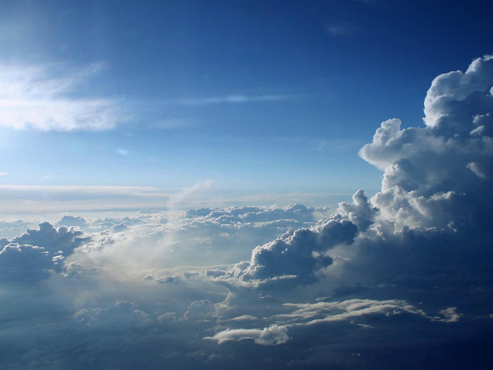 92+ Gambar Awan Langit Kekinian