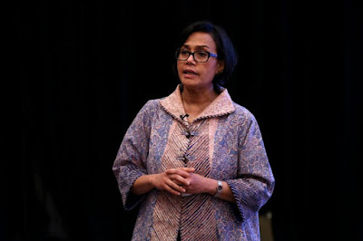 Ini Respons Sri Mulyani Soal Cicilan Utang Lapindo di Era Jokowi