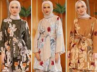 4 Tren Busana Muslim Tahun 2019