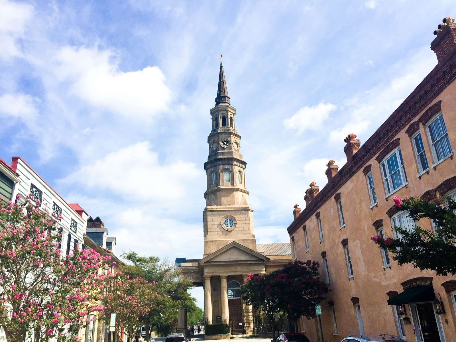 Things to do for a weekend in charleston south carolina for Things to do charleston south carolina
