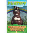 Vegan Chocolate for Easter? The Easter Bunny Will Thank You!