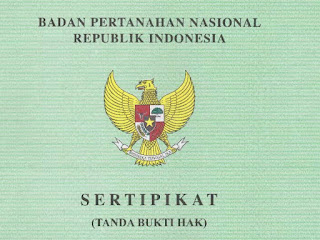 Program Sertifikasi Tanah Gratis di Kota Bandung