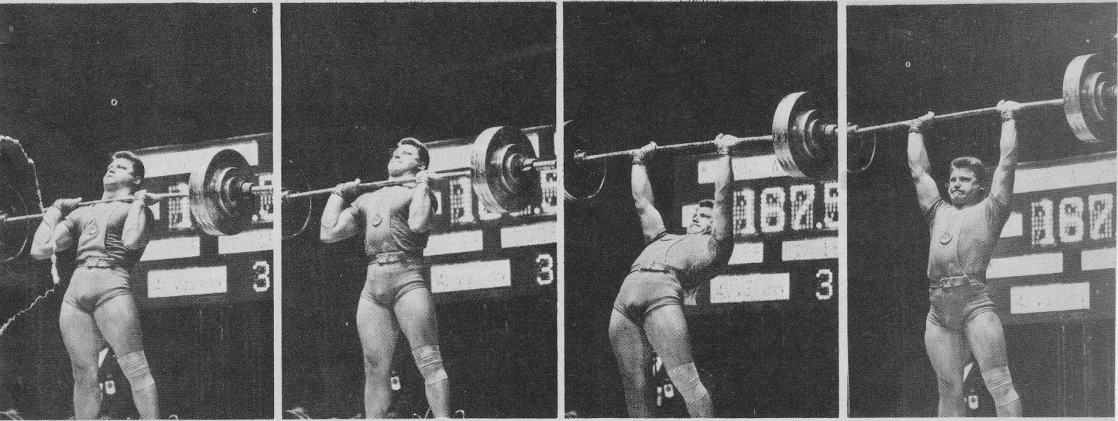 X Post R Powerlifting Owen Hubbard On The Arch In Bench