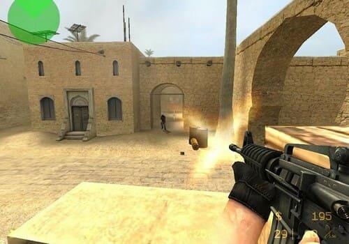 Jogos de tiro para PC fraco
