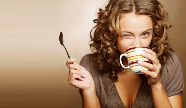 Ψυχοπαθής όποιος πίνει τον καφέ του σκέτο!!!