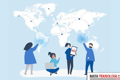 Cara Mengaktifkan 4G LTE Telkomsel Tanpa Ribet