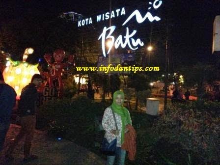 Menikmati Kota Wisata Kota Batu Malang