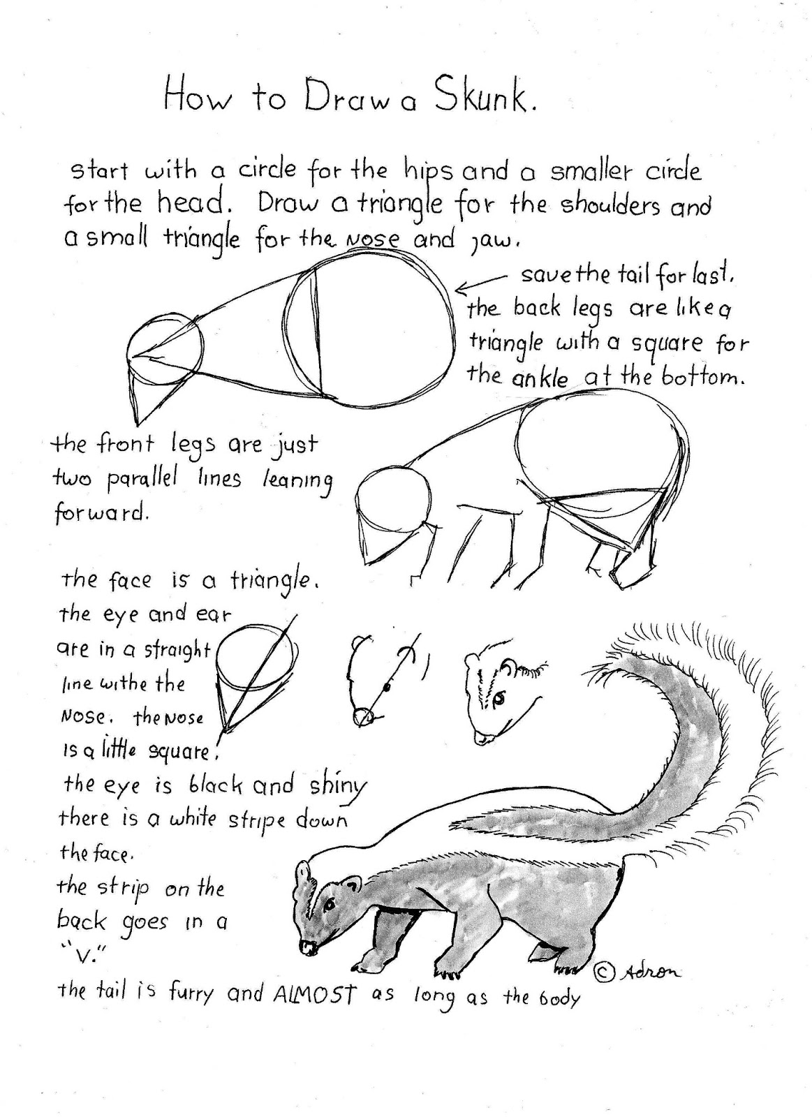 Workbooks how to draw printable worksheets : How to Draw Worksheets for The Young Artist: January 2013