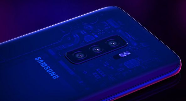 Samsung G S10 Releasing date,more features and some photos