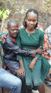 """Update On The 15-Year-Old Girl Who Married A """"Demented"""" Man In Anambra"""