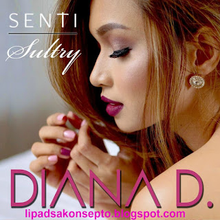 Diana D. Senti Sultry 2017