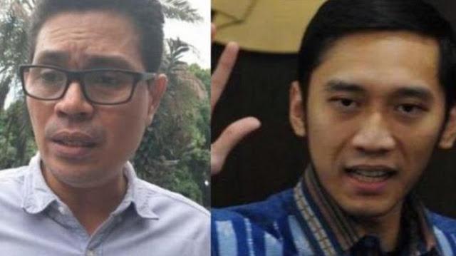 Ribut Sama Andi Arief, Faizal Assegaf Ujug-Ujug Tantang Ibas Yudhoyono Cek Narkoba