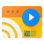 Web Video Cast Browser to TV Chromecast DLNA+ Premium APK
