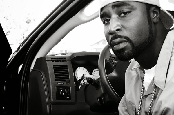 My Favorite Artis: Young Buck Released From Prison