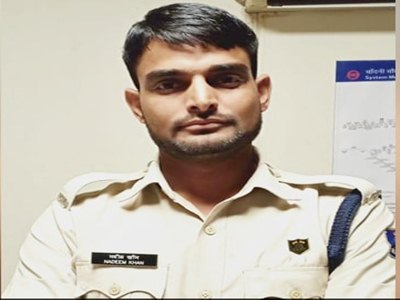 Posing as CISF personnel Man arrested in Delhi