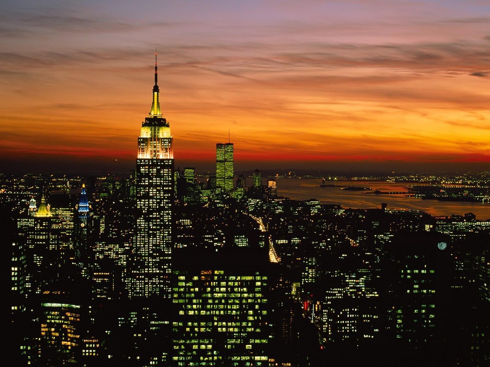 Hd Exclusive New York Sfondo Telefono Sfondo Italiano