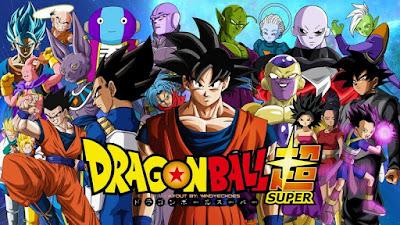 Dragon Ball, Dragon Ball Super, Dragon Ball Super Full Episode, Dragon Ball Batch, Goku