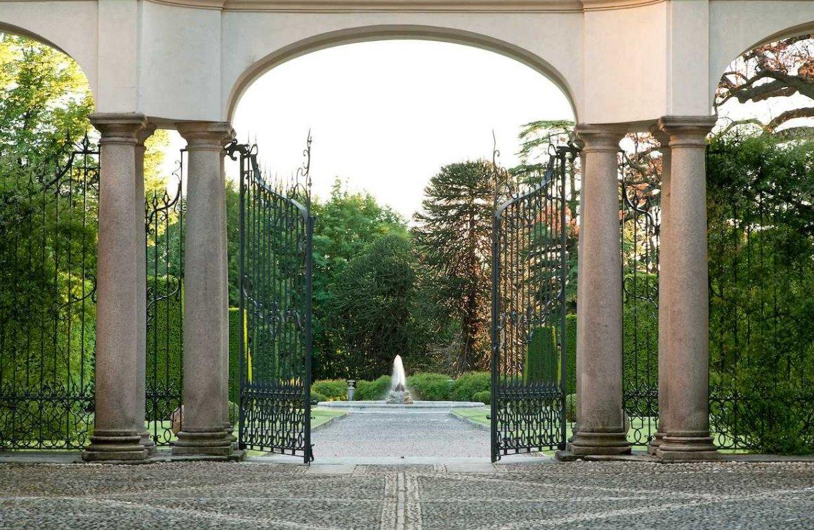 Ville, Parchi e Giardini più belli d'Italia :: Cool Chic Style Fashion